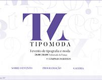 Site Tipomoda