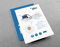 ZLISS Brochure&Products Catalogs