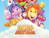Dino Aventuras