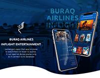 BURAQ INFLIGHT APP