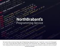 Programing service