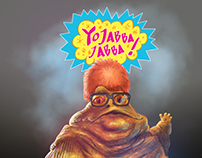 Yo Jabba Jabba