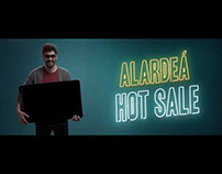 ALARDEÁ HOT SALE