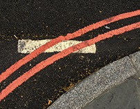 90º (streetart)