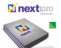Next pzo Brand