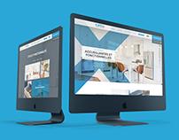 Cabix - Site Web