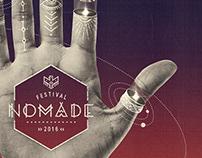 NOMADE // festival 2016