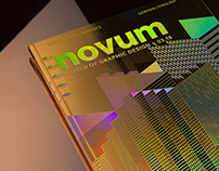 Novum Magazine 03/18 – Golden city lights