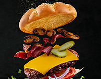 Buffalo Burger Egypt