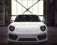 Porsche Warehouse