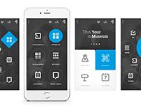 QR TAG app + brand