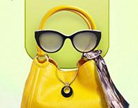 Planet Fashion | Accessories | Pro-active