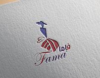 Fama Logo