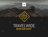 Travelwide - Nature Guide Society