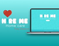 H!re ME Home Care@