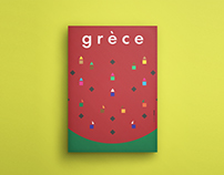 Visit Greece Posters