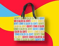 Ribeirão Preto - Place Branding - Visual Identity