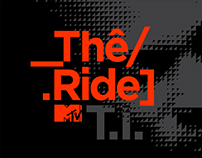 MTV The Ride