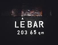 LêBar ≠ ANAX