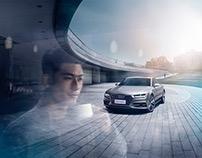 Audi | Retouch