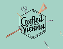 Crafted in Vienna