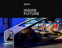 2017 BMW i Inside Future
