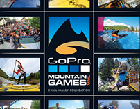GoPro Mountain Games 2015 Program