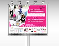 The Fashion Blogging Summit Event - Casablanca