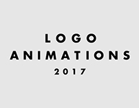 Logo Animations / 2017