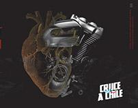 Cruce a Chile