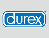 Durex Print Ad Project