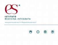 Progetto Istituto Medicina Integrata ES | 2015/16