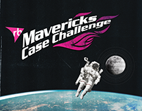 Mavericks Case Challenge | Motion Graphics