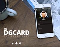 DGCard - The smart card