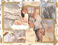 Eileen West Komar Scholarship: Angel Kissed
