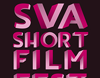 SVA MPS Directing Short Film Fest