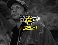 Dr. Martens Presents!