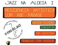 Jazz na Aldeia '18