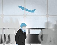 Illustrazione // Uomo&Manager #24
