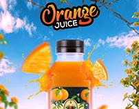 Patio juice