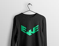 EKE – Singer / Songwriter – Branding