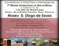 Sonny's Art - Archeology Museum - D. Diogo de Sousa*