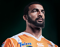 Uzair Cassiem | South African Rugby