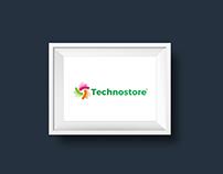 Technostore Logo