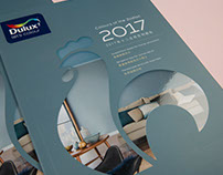 Dulux Colours of the Zodiac 2017