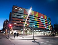 50e anniversaire de l'UQAM