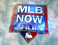 MLB NOW (Concept)