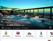 Reddoorz Hotel