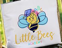 Little Bees Academy - Brand Identity