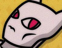 Yoshikage Kira & Killer Queen